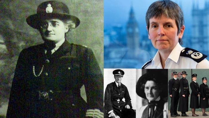 police-women
