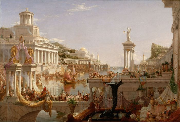 the-consummation-of-empire-thomas-cole-roman-empire