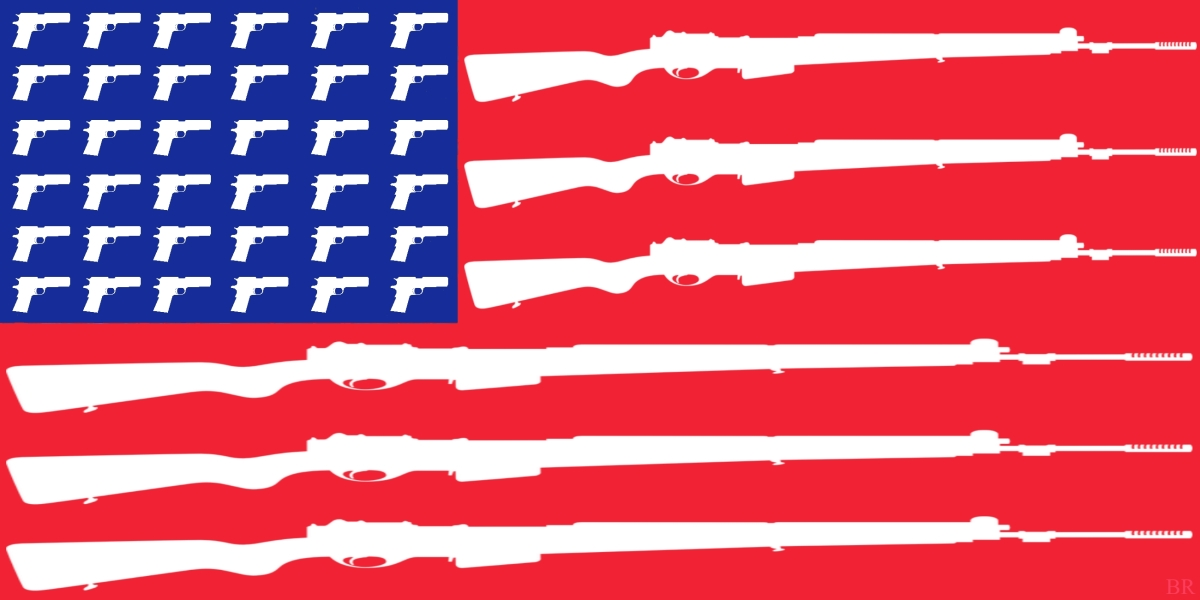 Tyranny, Tragedy and Terror: The History of Gun Law in the USA