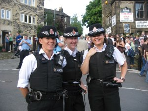 women-greater-manchester-police