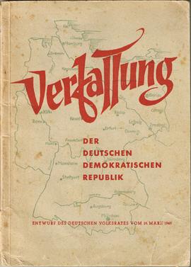 270px-DDR-Verfassungsentwurf-1949.png