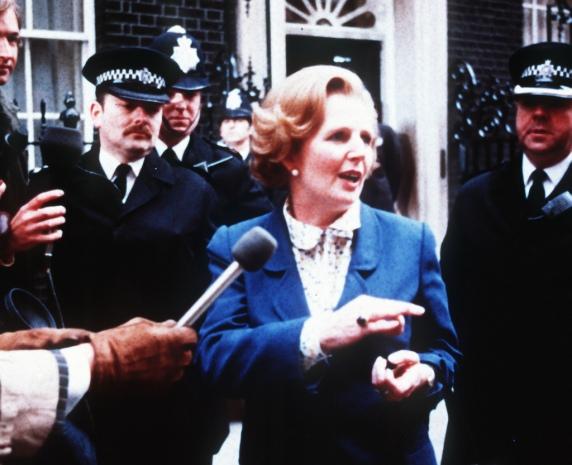Margaret Thatcher 1979 victory.jpg