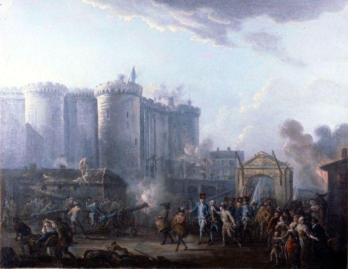 800px-Lallemand_-_Arrestation_du_gouverneur_de_la_Bastille_-_1790